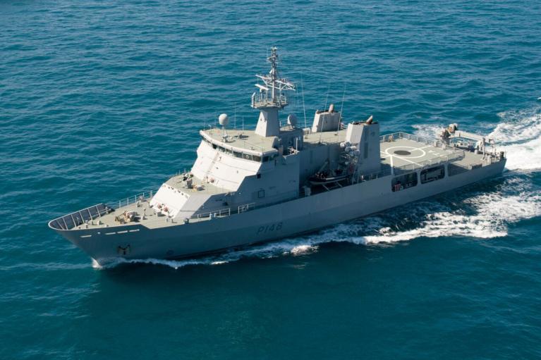 Морской контракт с Британией. Что конкретно получит Украина за 1,25 млрд фунтов стерлингов