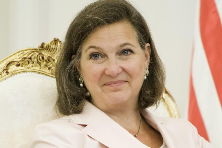 США не планують послаблювати або скасовувати санкції проти Росії, —  Нуланд
