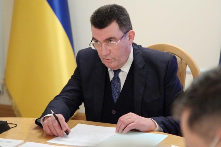 """Главной темой заседания СНБО в пятницу станут """"воры в законе"""", — источник"""