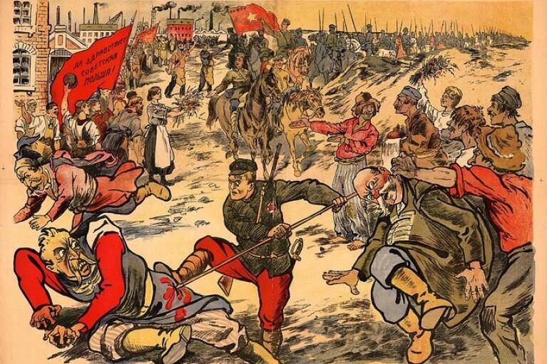 Чудо под Замостьем: как Марко Безручко остановил наступление армии Буденного