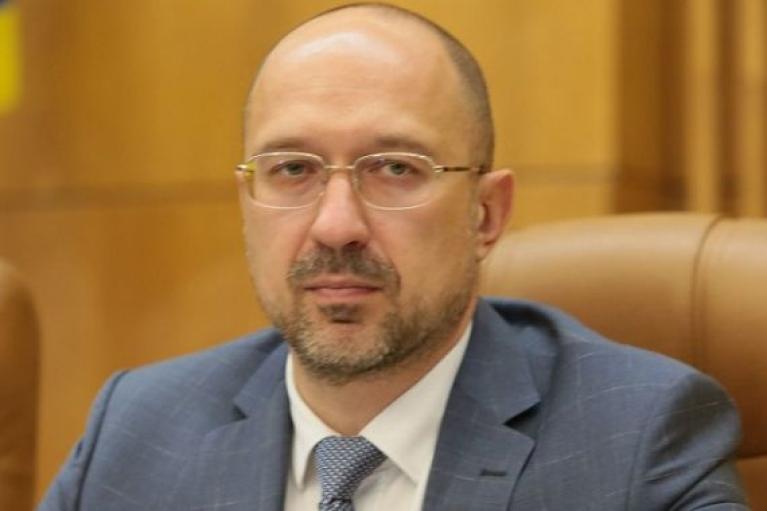 """Шмыгаль сказал, повлияло ли увольнение главы правления """"Нафтогаза"""" на переговоры с кредиторами"""