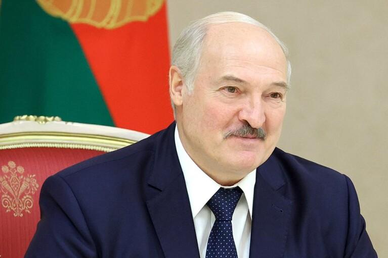 Лукашенко сделал своего сына генералом