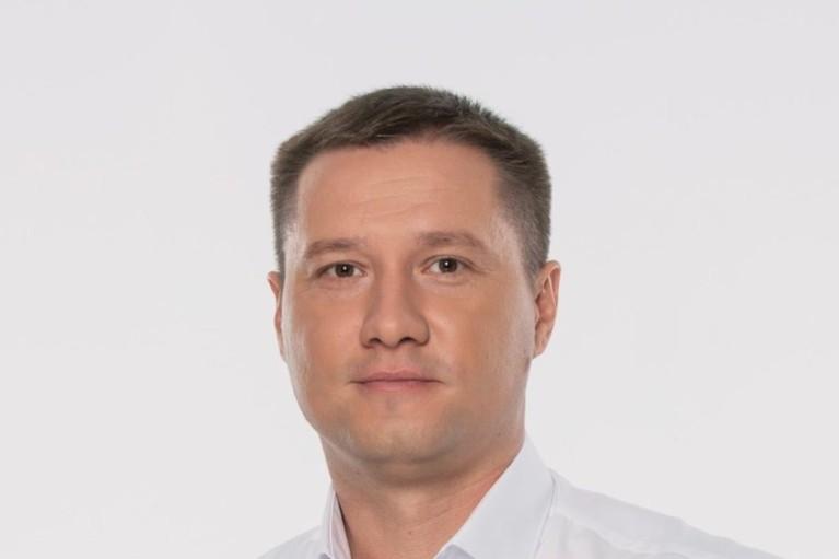 Михайло Терентьєв: в Києві облаштують 118 зелених зон