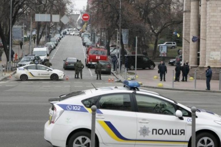 На вихідних у Києві обмежать рух транспорту: список вулиць