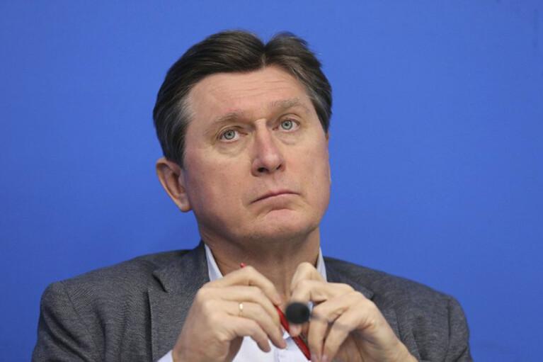 Владимир Фесенко: Приструнить ГБР в деле о Музее революции должны были Смирнов и Татаров, а не Зеленский