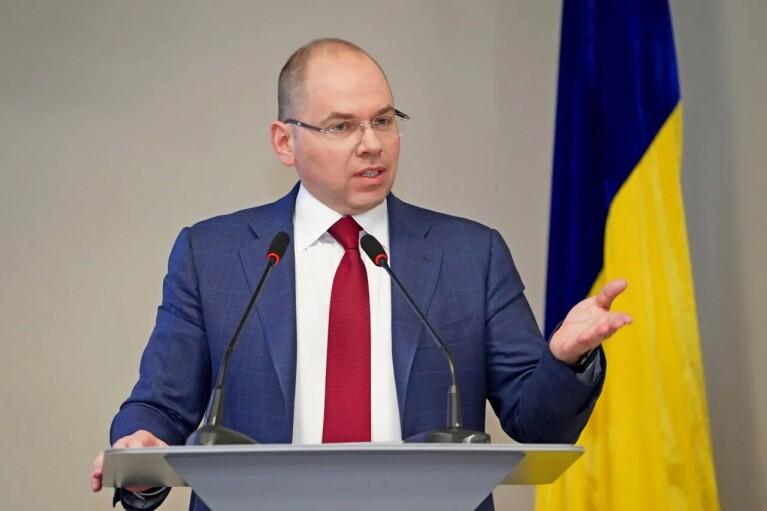"""Степанов зробив важливу заяву щодо """"ковідних"""" сертифікатів"""