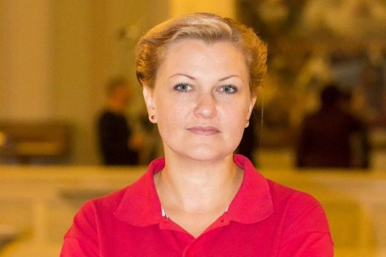 """Оксана Продан: после введения """"кассовых аппаратов"""" для всего бизнеса резко вырастут цены на товары и услуги"""