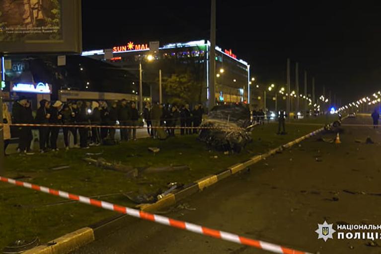 Смертельна ДТП у Харкові: постраждалі перебувають у стабільному стані