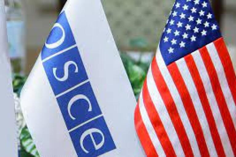 Действия России напоминают 2014 — это провокация, — США в ОБСЕ
