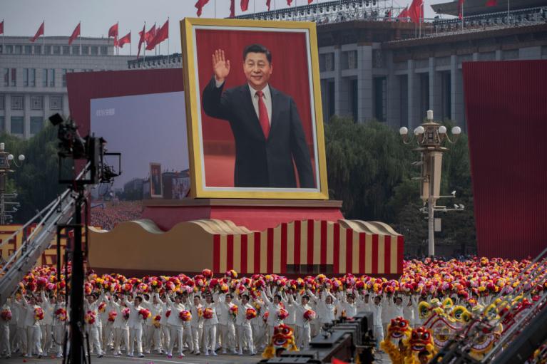 Междоусобица и кризисы. Что ждет Китай после Си Цзиньпина
