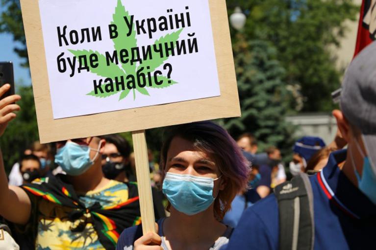 Невзятые Бастилии. Как украинский каннабис связан с французской революцией
