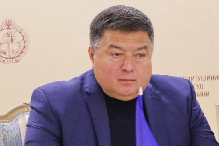 """В ГБР пообещали """"дать результат"""" в делах против судей КСУ"""
