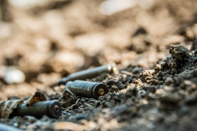 На Луганщине боевики обстреляли позиции ООС: есть потери