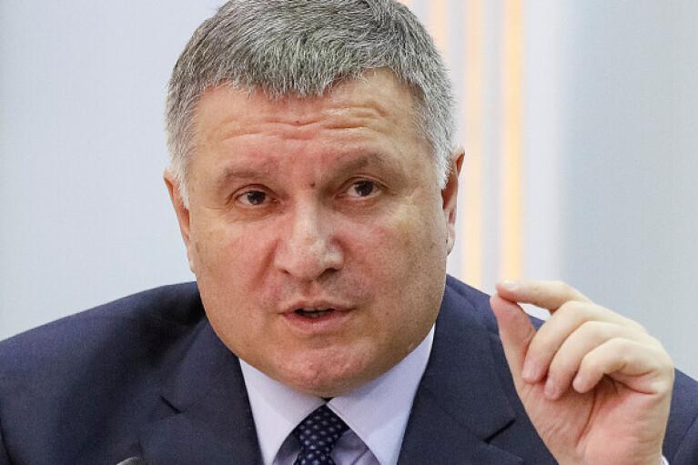 Він не ворог України: Аваков розкритикував введення санкцій проти Порошенка