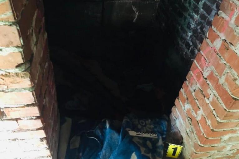 В Ивано-Франковске в шахте лифта обнаружили трупы двух мужчин