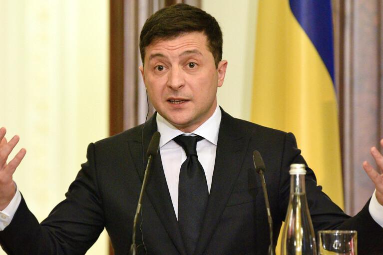 """""""Як окрема професія"""": Зеленський оголосив про нові санкції проти контрабандистів"""