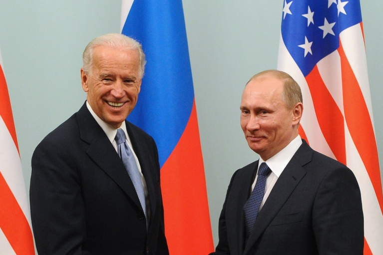 """""""Автократ"""": Байден дав ще одну характеристику """"вбивці"""" Путіну"""