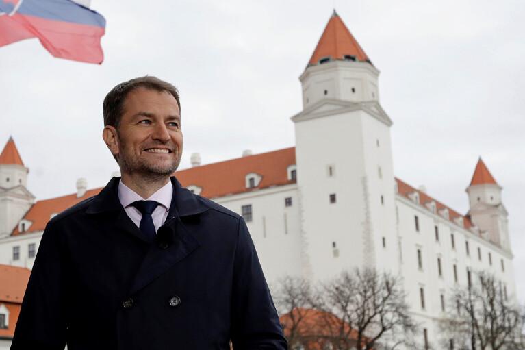 Прем'єр Словаччини вибачився перед українцями за неадекватний жарт про Закарпатті