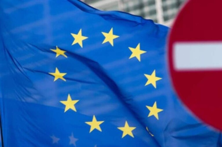 ЄС посилив санкції проти військової хунти М'янми