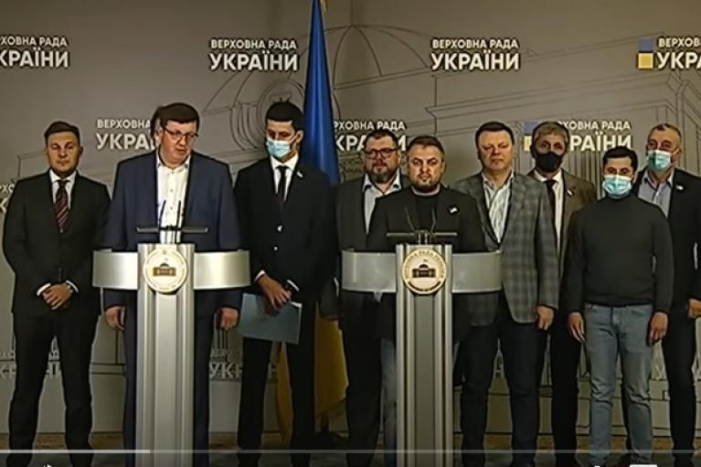 """Более 100 депутатов призывают Венедиктову защитить 25 000 работников """"Укрлендфарминг"""" от Сытника"""