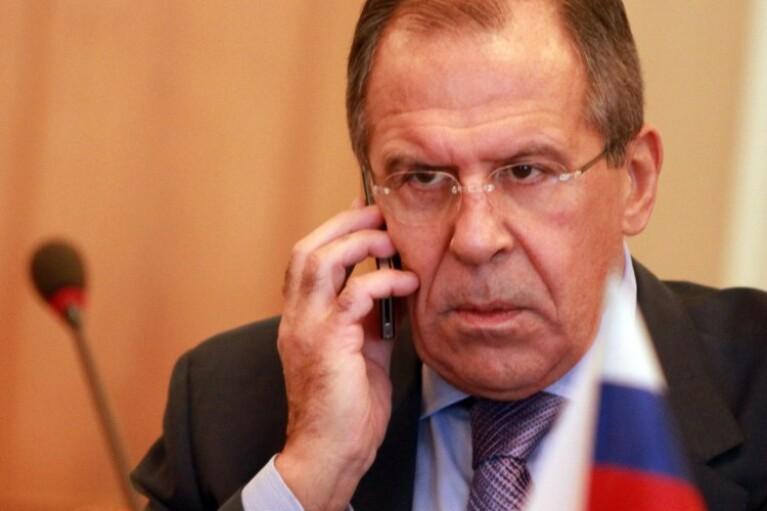 """""""Реагувати будемо однозначно"""": Лавров погрожує США санкціями у відповідь"""