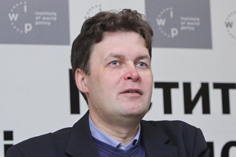 Євген Магда: Для скептиків українського членства в ЄС не має значення, хто у нас президент і чи тисне Росія