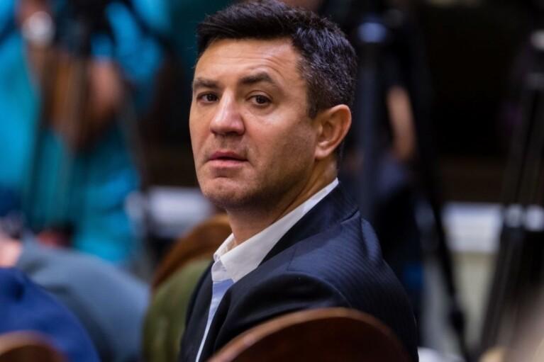 Нарушений не было: Тищенко прокомментировал вечеринку в честь жены