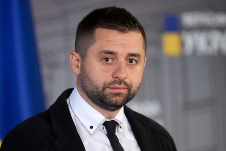 Арахамия заявил о конфликте Степанова со Шмыгалем: у экс-министра своя версия