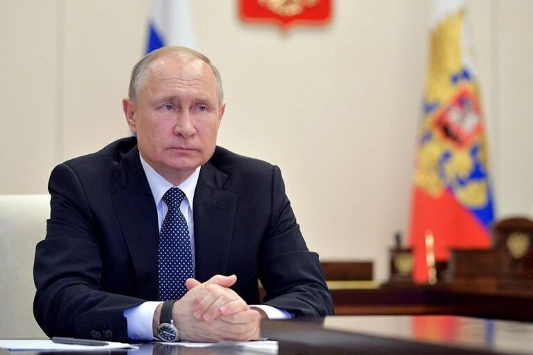 Путін, відповідальний за війну на Донбасі, зажадав припинити конфлікт на Близькому Сході
