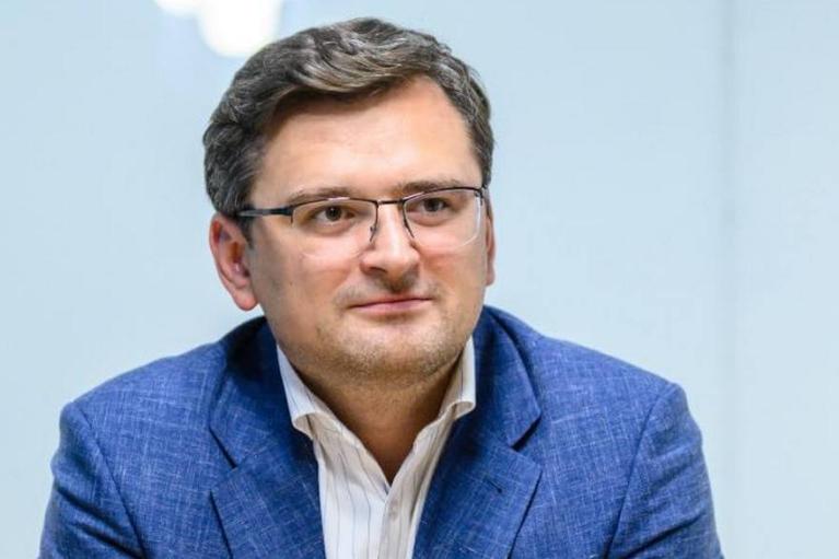 """Президент Словакии  будет участвовать в саммите """"Крымской платформы"""", — Кулеба"""
