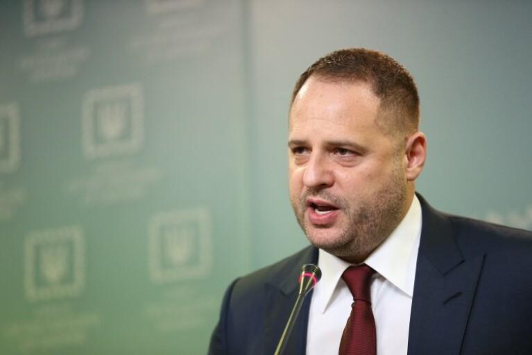 """Глава ОП уверен, что """"Крымская платформа"""" поможет вернуть полуостров"""