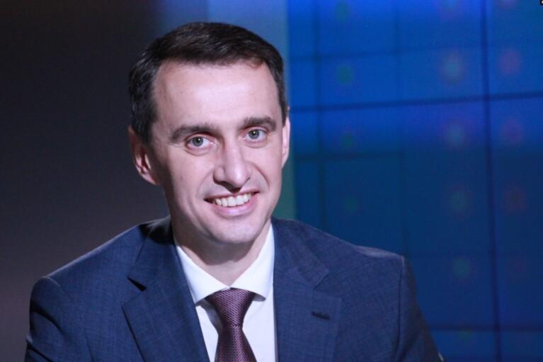МОЗ запланувало до кінця 2021 року вакцинувати близько 24 млн українців