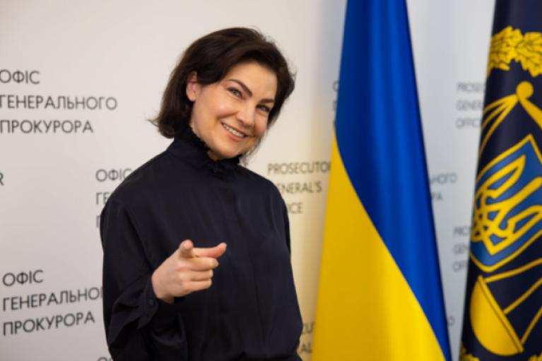 Венедиктова рассказала детали о других делах против Медведчука