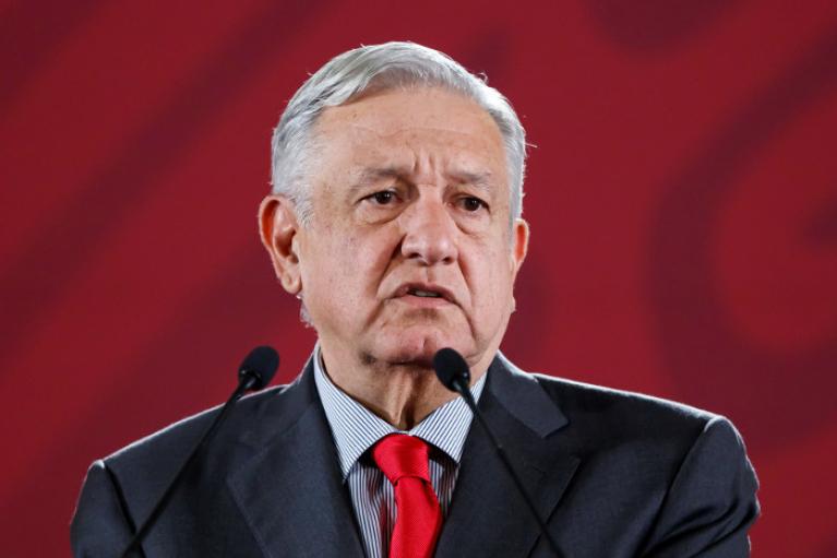 """Президент Мексики розмріявся про """"Євросоюз"""""""