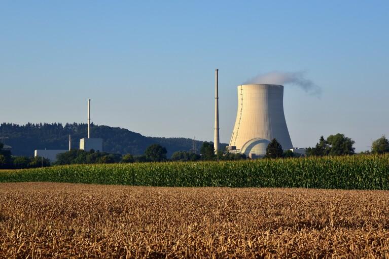 Группа нардепов обратилась в МАГАТЭ с просьбой проверить Белорусскую АЭС, — Гончаренко