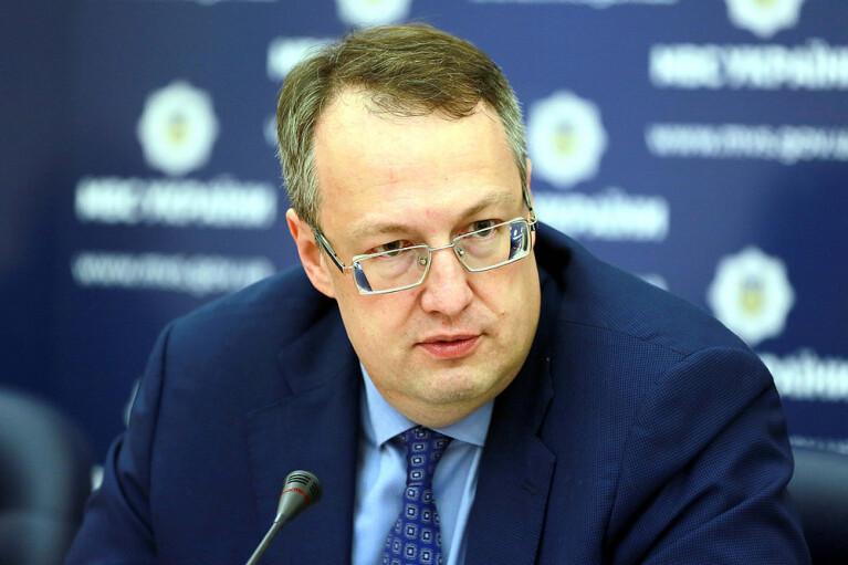 Кордонов полиции на Банковой во время акции в поддержку Стерненка не будет, — Геращенко