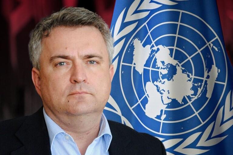 Кислиця повідомив про зацікавленість України у контактах Росії з США