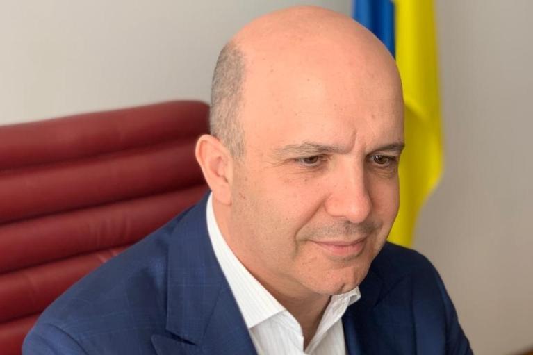 Министр экологии написал заявление на увольнение, — Арахамия