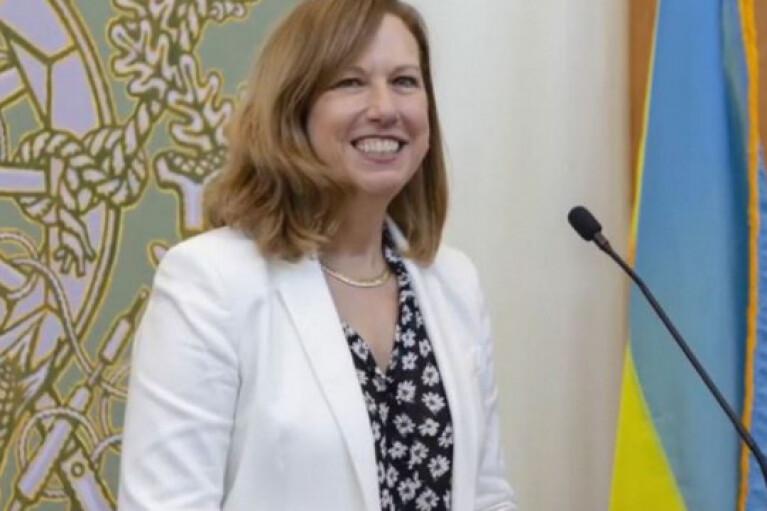Повірена у справах США: Росія — головна проблема мирного процесу на Донбасі