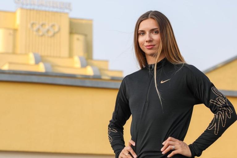 МОК требует от Беларуси объяснений по поводу легкоатлетки Тимановской