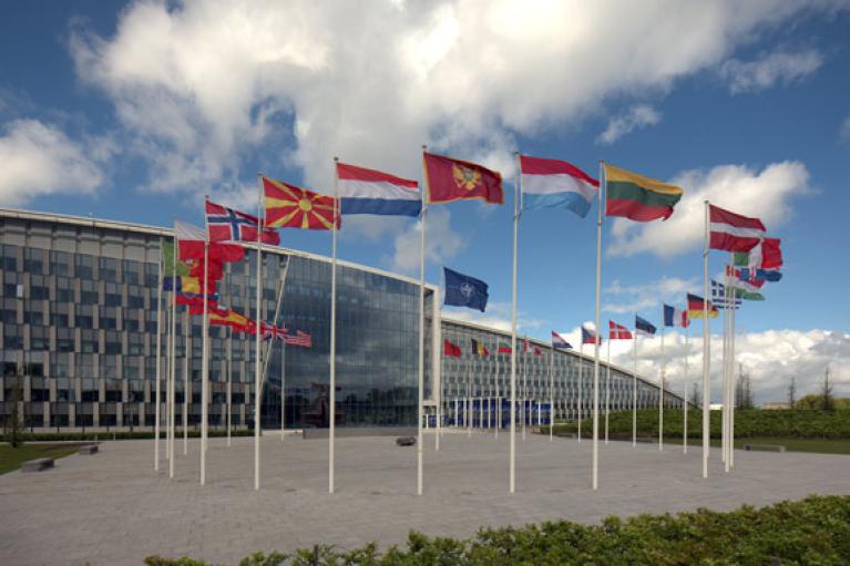 У НАТО вперше визнали Китай реальною загрозою