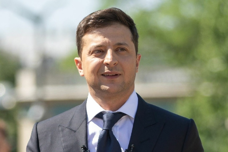 """""""Украина — это Европа"""": Зеленский пообещал, что Украина обязательно будет в ЕС"""