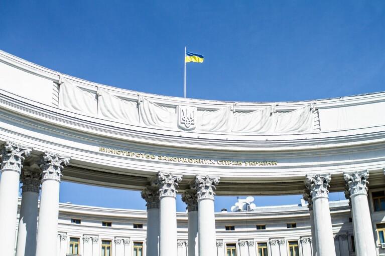 У МЗС констатували неадекватність російських урядовців