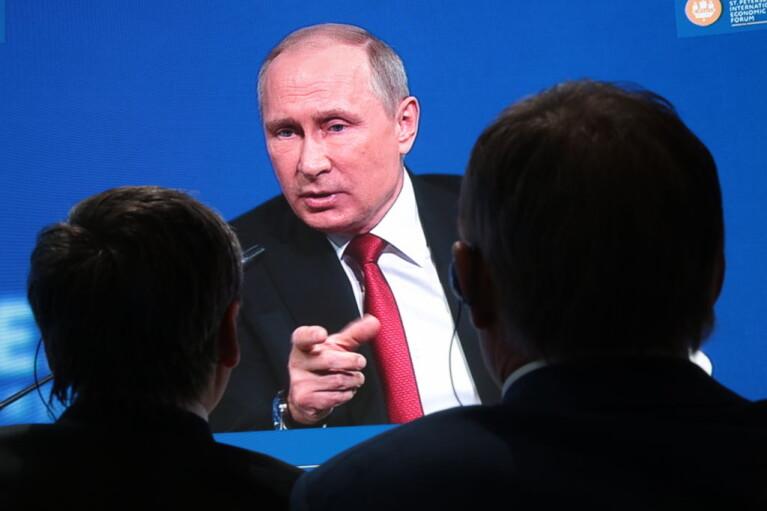 Atlantic Council: США нужно готовиться к России после Путина