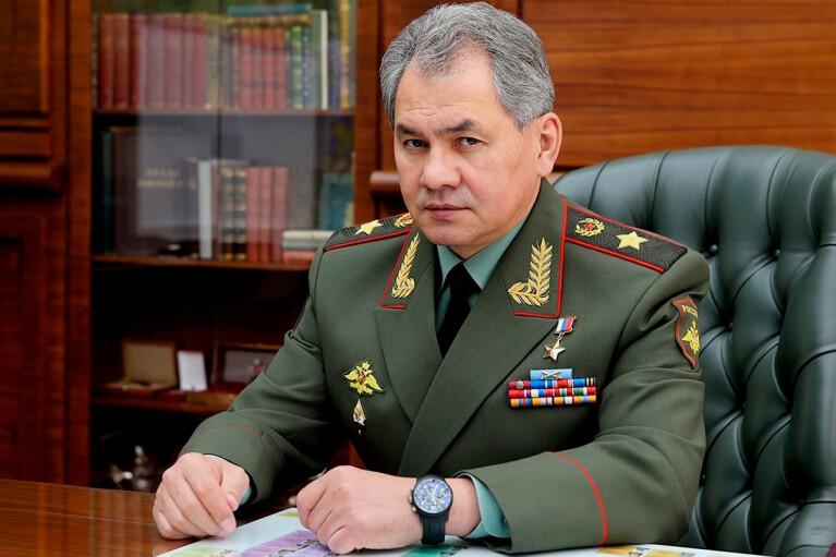 Шойгу озвучил сроки завершения проверки боеготовности армии РФ