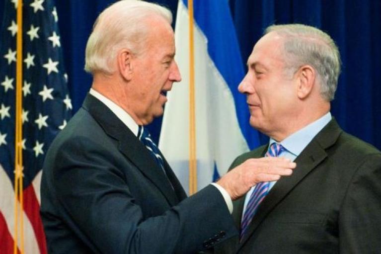 Президенти США та Ізраїлю обговорили загострення конфлікту в Секторі Гази