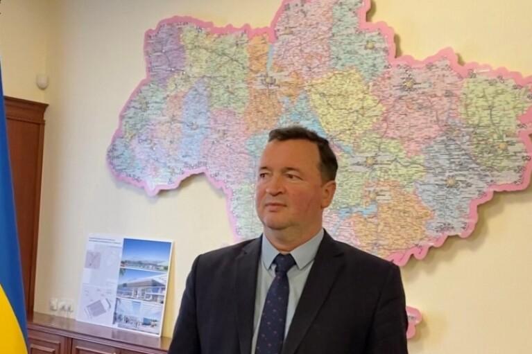 Экс-глава таможни Игорь Муратов публично ответил министру финансов Сергею Марченко