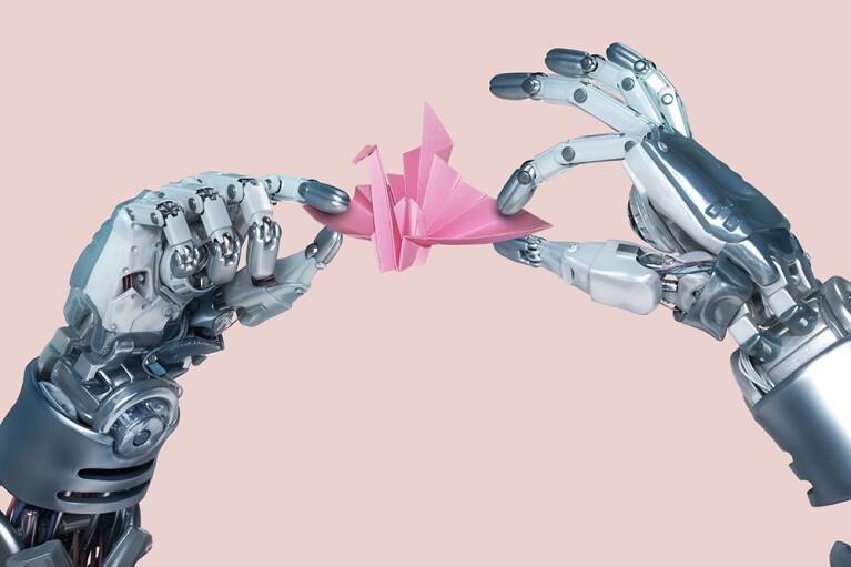 Глобальная автоматизация. В чем роботам не обскакать человека