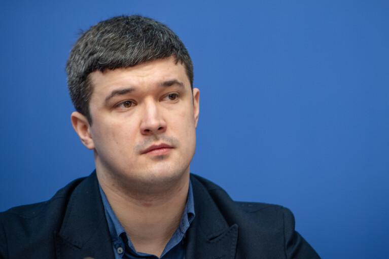 """Українці зможуть записатися на вакцинацію в додатку """"Дія"""""""