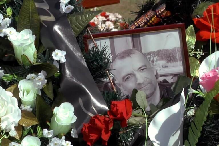 В Беларуси осудили активиста, который был застрелен на акции протеста в августе